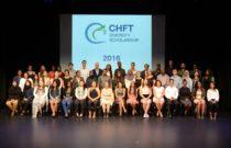 CHFT Diversity Scholarship 2016
