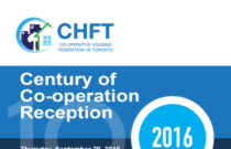Century of Co-operation Reception