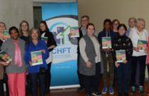 2016 CHFT General Members' Meeting