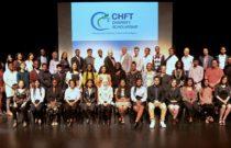 CHFT Diversity Scholarship 2018