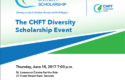 Annual CHFT Diversity Scholarship Event