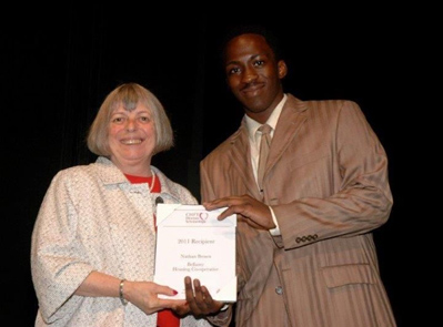 Pam-Diversity-Award